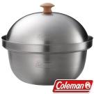 Coleman CM-31269 不鏽鋼煙燻鍋/煙燻爐
