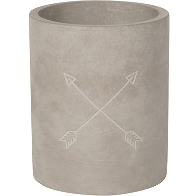 DANICA 混凝土鏟匙收納筒(雙箭)