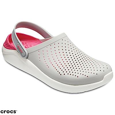 Crocs 卡駱馳 (中性鞋) LiteRide克駱格 204592-115