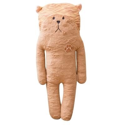 CRAFTHOLIC 宇宙人 虎二郎熊中抱枕