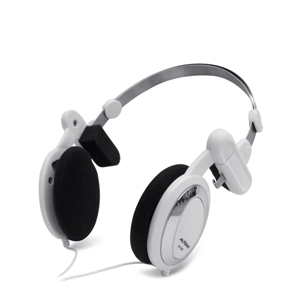 ALTEAM我聽 AH-305 貼耳式耳機