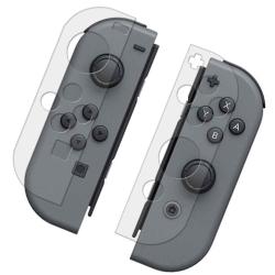 (2組入)任天堂 Nintendo Switch Joy-Con 左右手把 抗污保護膜