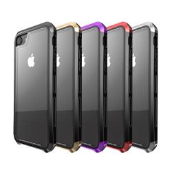 LUPHIE Apple iPhone 8/7/6 雙截龍保護殼