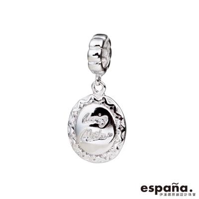 ESPANA伊潘娜 愛的信物純銀串珠