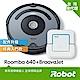 iRobot-Roomba-640掃地機-iRob