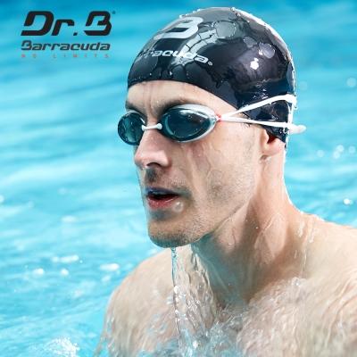 美國巴洛酷達Barracuda 光學度數泳鏡巴博士 32295
