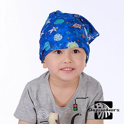 Skywalkers《宇航員》兒童魔術頭巾