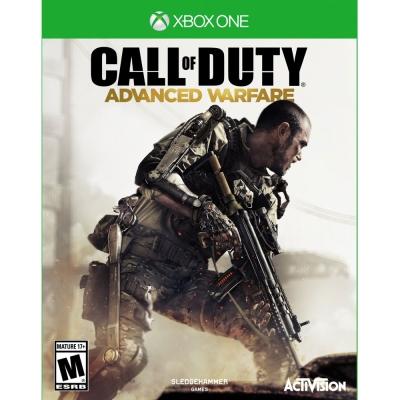 決勝時刻:先進戰爭 Call of Duty-XBOX ONE英文美版