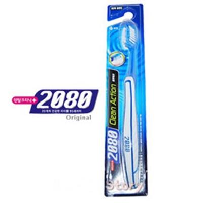 韓國2080 U型護理清潔牙刷(1入)
