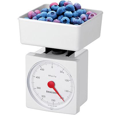 TESCOMA Accura指針磅秤(0.5kg)