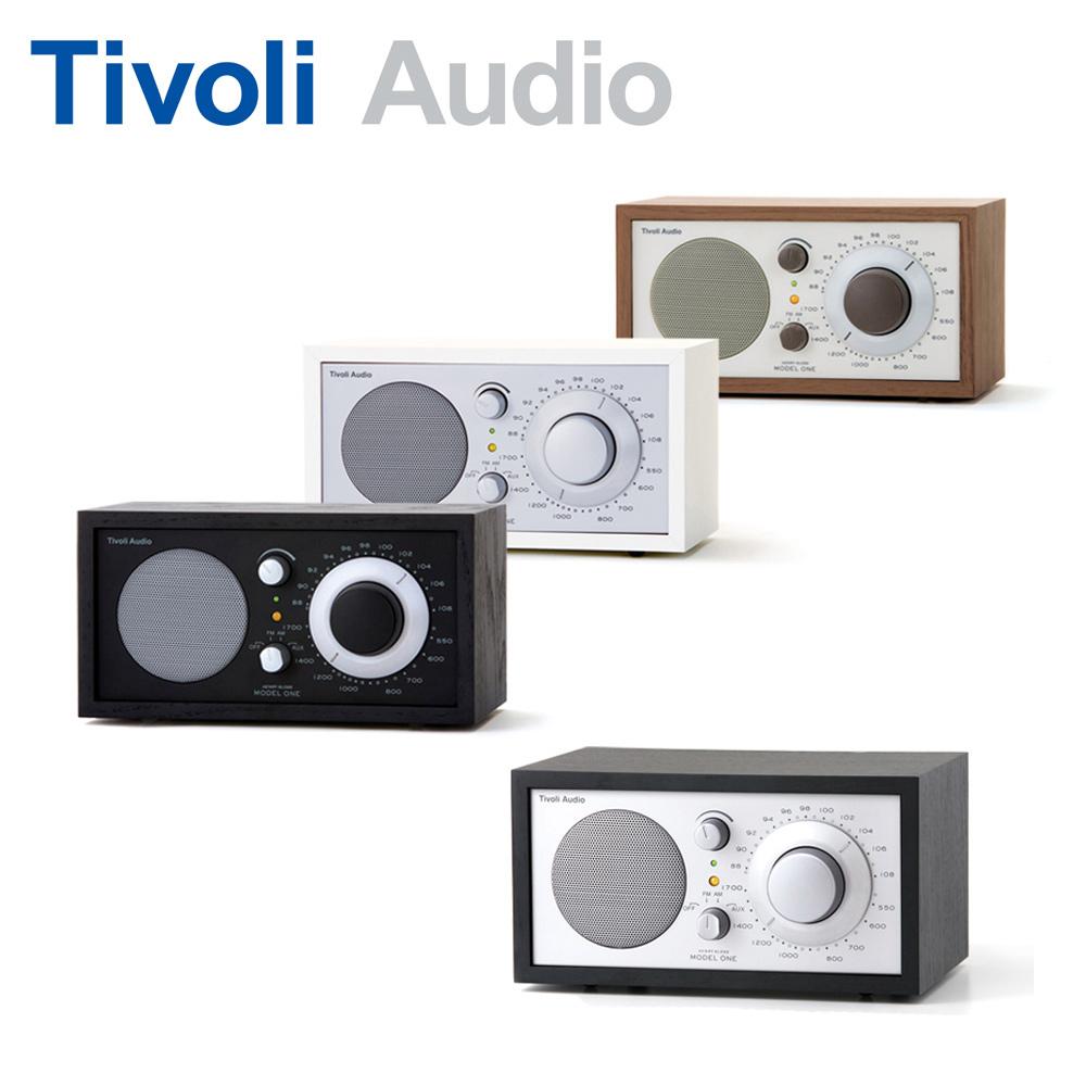 Tivoli Audio Model one AM/FM 桌上型收音機