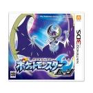 精靈寶可夢 月亮 - 3DS中文版(日文主機專用)(拆封無鑑賞期)