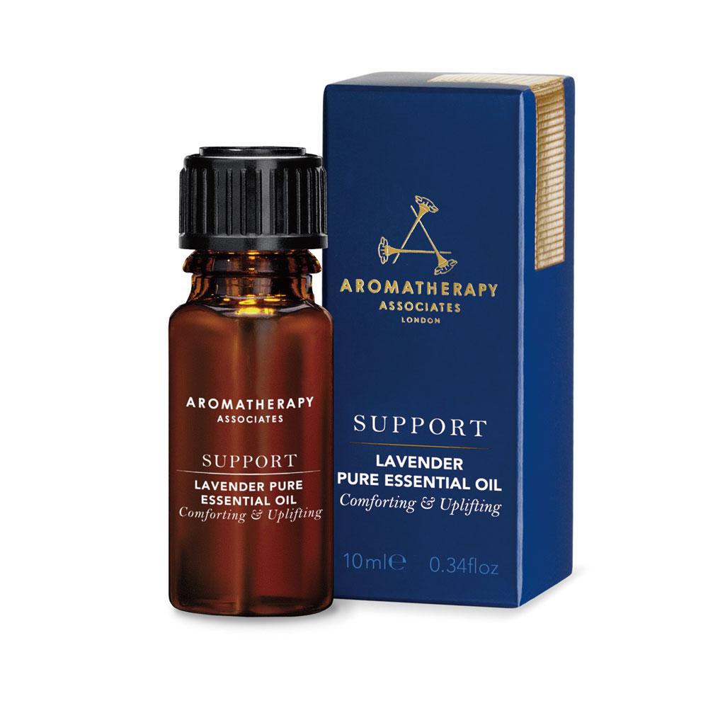 AA 舒和薰衣草純香精油 10ml (Aromatherapy Associates)