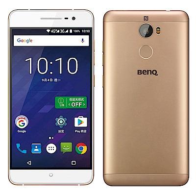 BENQ F55J 5.5吋八核心智慧型手機
