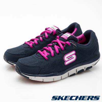 SKECHERS-女-智慧生活系列-LIV-99999830NVHP