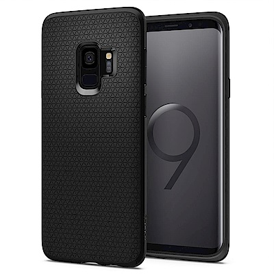 Spigen Samsuang S9 Liquid Air超輕薄型彈性保護殼