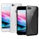 LUCCIDA Apple iPhone7 / 8 玻璃9H抗刮背蓋
