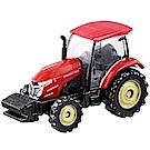 任選TOMICA NO.083 YANMAR紅色拖拉機_TM083A 多美小汽車