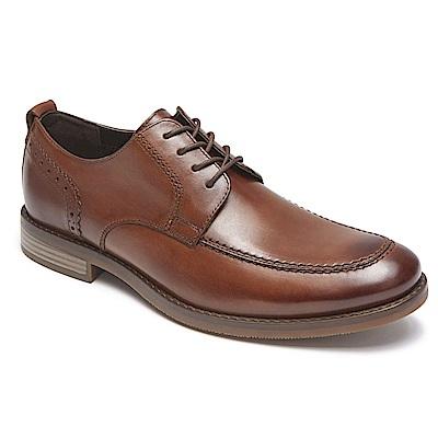 ROCKPORT橘標系列正裝紳士皮鞋-ROM0018SR18