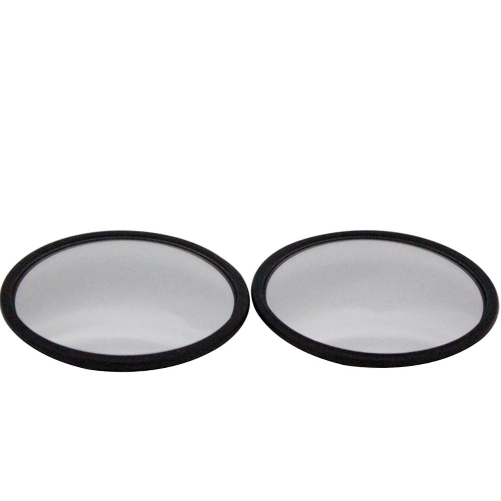 omax台製超值凸透鏡大圓鏡LY602-4入(2組)