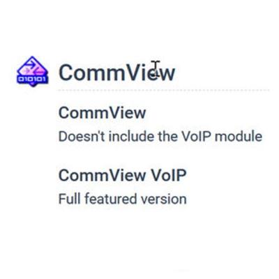 CommView (網路監控) 單機版 (下載)