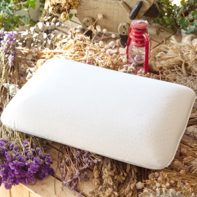 LAMINA 天然乳膠枕-1入