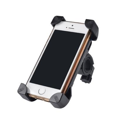 鷹爪固定式手機支架 自行車手機車架