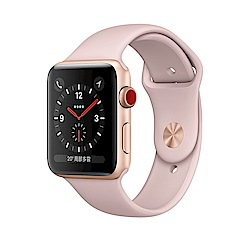 Apple Watch Series 3 GPS+Cellular 42公