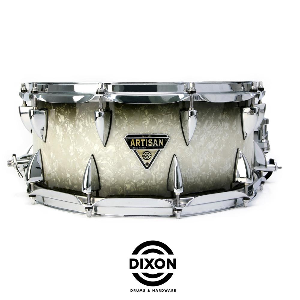 DIXON A-P20-1465US 20層重磅系列珍珠烤漆小鼓