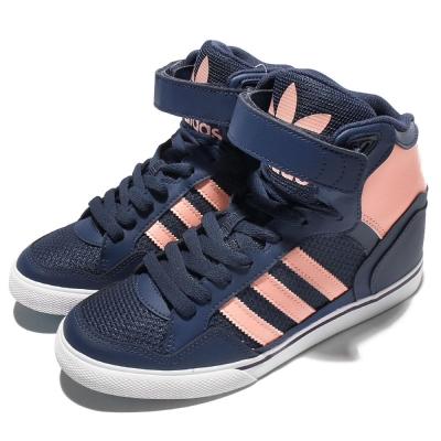 adidas 休閒鞋 Extaball Up W 復古 女鞋