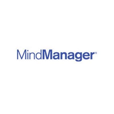 MindManager for Mac (思維導圖繪製) 單機版 (下載)