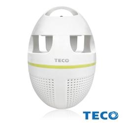 TECO東元 LED吸入式捕蚊