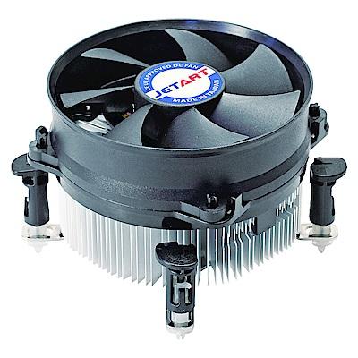 【JETART 捷藝科技】LGA775/1156/1155/1150 通用型 散熱器