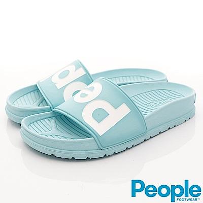 PEOPLE-LENNON SLIDE 04S-021班博拉藍-女