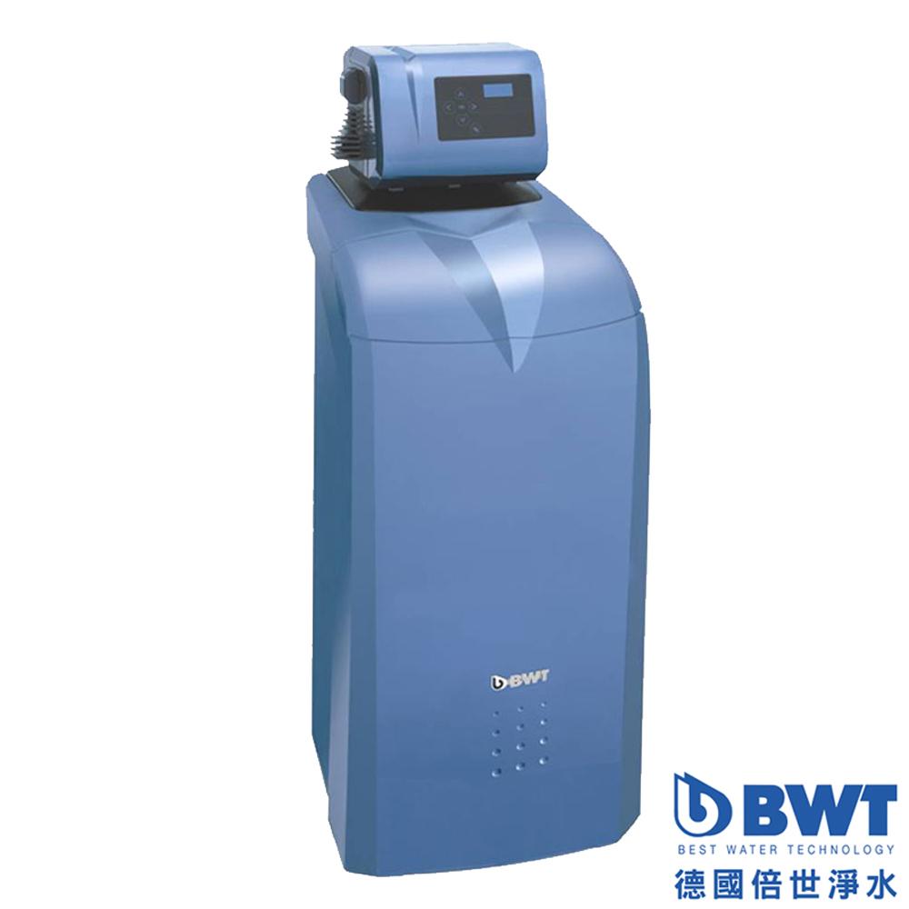 【BWT德國倍世】全屋式軟化設備| 智慧型軟水機 Bewamat 75A