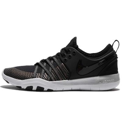 Nike Wmns Free TR 7 MTLC女鞋