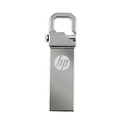HP 64GB USB2.0 鋼材打造隨身碟 (V250W)