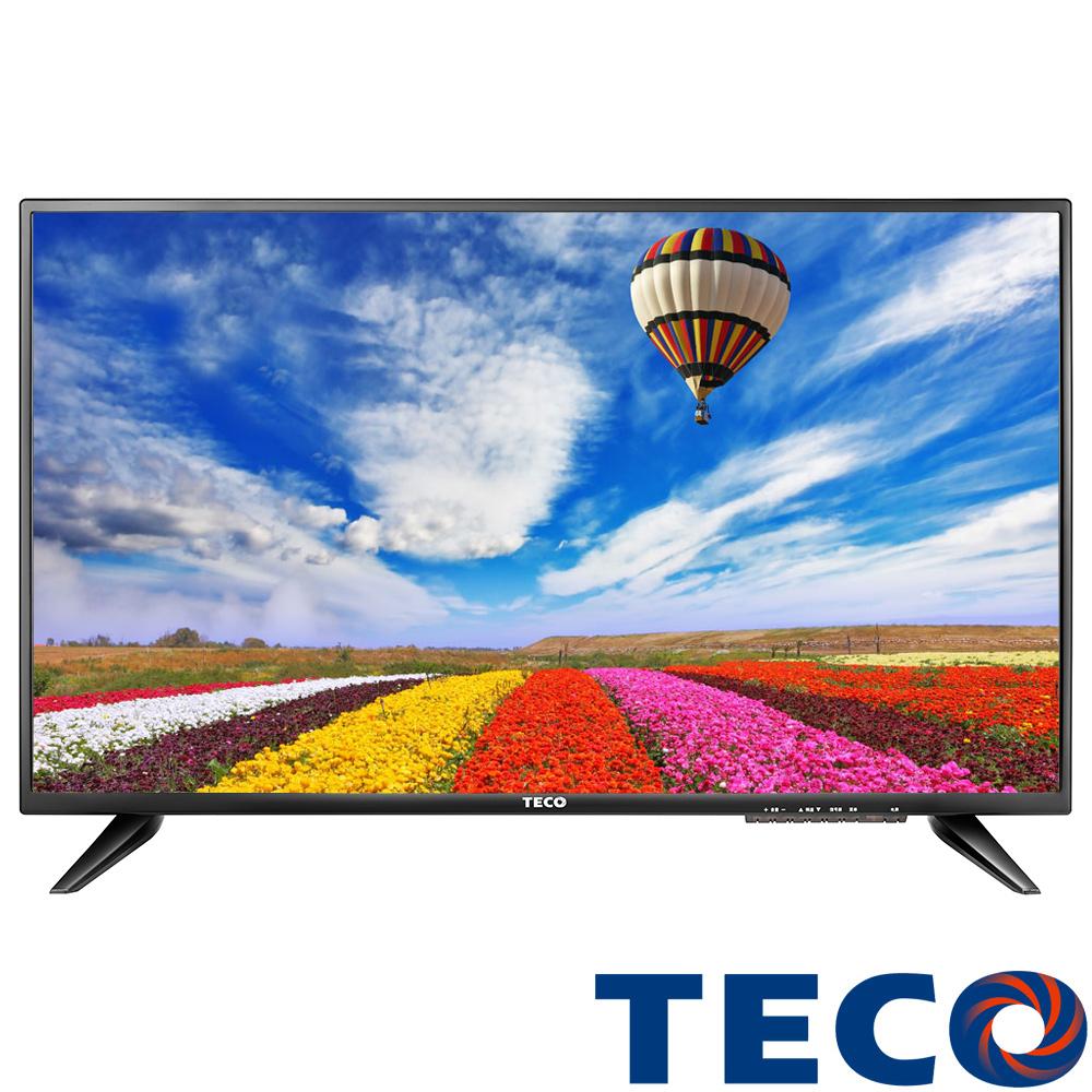 TECO東元32吋LED液晶顯示器視訊盒TL3211TRE