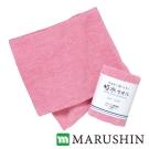 日本丸真 泉州製超吸水毛巾-粉