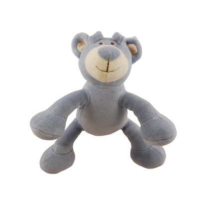 Simply Fido 威廉藍小小熊