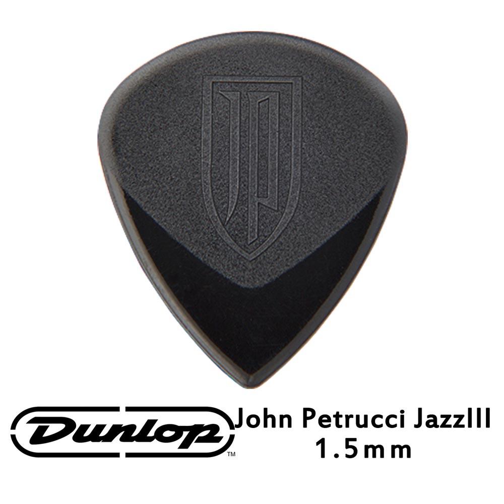 JIM DUNLOP JDGP-427PJP Jazz III 電吉他彈片 10片包裝