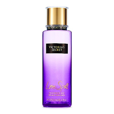 Victorias Secret維多利亞的秘密 愛的魔咒香氛噴霧250ml