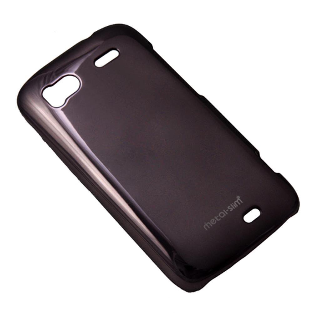 Metal-Slim 金屬系列 HTC Sensation保護殼 金屬黑