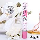 【Hello Kitty X Caseti】粉紅圓舞曲 Melody聯名香水攜帶瓶