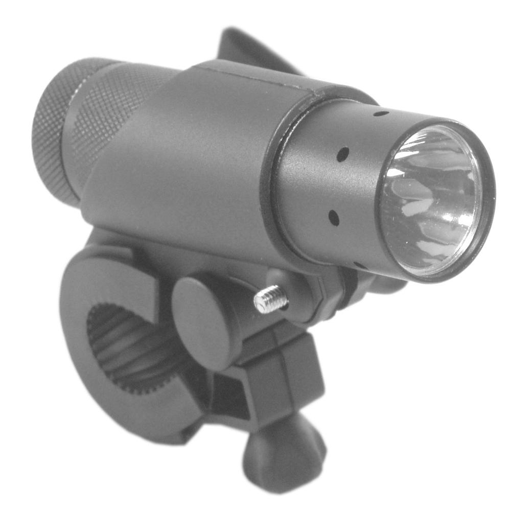 鐵馬行1W火箭炮前燈