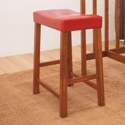AS-奧黛麗吧檯椅-兩入組-45x29x60cm