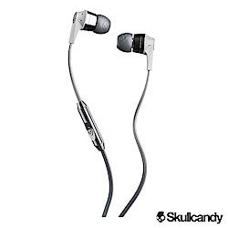 Skullcandy 骷髏糖 INKD 應可 入耳式耳機-灰銀色(公司貨)