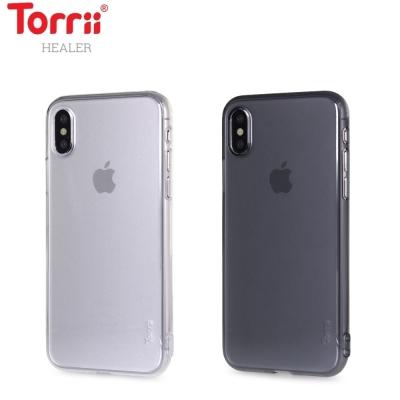 Torrii iPhoneX 自動修復保護殼(Healer)