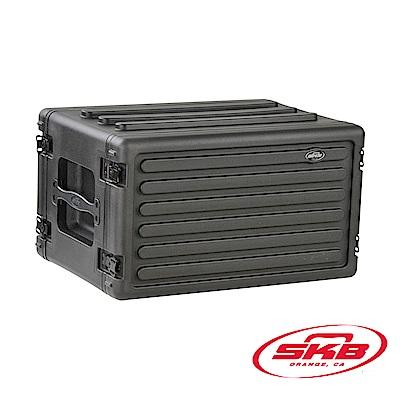 SKB Cases-6U淺架Roto機架機箱1SKB-R6S