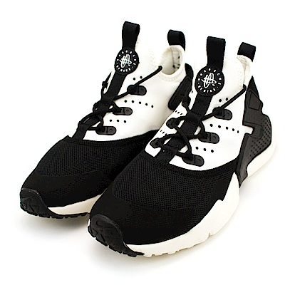 NIKE-女休閒鞋943344002-黑白